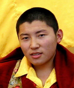 His Holiness Phakchok Rinpoche